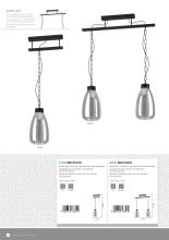 eglo 2021年欧美室内现代简约灯设计目录-2846176_灯饰设计杂志