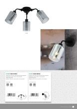 eglo 2021年欧美室内现代简约灯设计目录-2846177_灯饰设计杂志