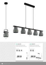 eglo 2021年欧美室内现代简约灯设计目录-2846178_灯饰设计杂志