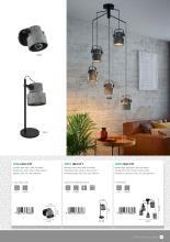 eglo 2021年欧美室内现代简约灯设计目录-2846179_灯饰设计杂志
