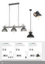 eglo 2021年欧美室内现代简约灯设计目录-2846190_灯饰设计杂志
