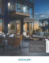 KICHLER 2021年最新欧式灯设计目录-2846359_灯饰设计杂志