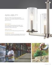 KICHLER 2021年最新欧式灯设计目录-2846367_灯饰设计杂志