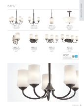 KICHLER 2021年最新欧式灯设计目录-2846457_灯饰设计杂志