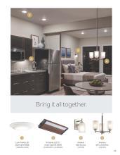 KICHLER 2021年最新欧式灯设计目录-2846569_灯饰设计杂志