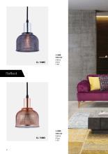 Klausen 2021年欧美室内欧式灯饰灯具设计目-2846629_灯饰设计杂志