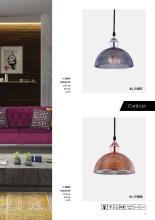 Klausen 2021年欧美室内欧式灯饰灯具设计目-2846630_灯饰设计杂志