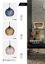 Klausen 2021年欧美室内欧式灯饰灯具设计目-2846633_灯饰设计杂志