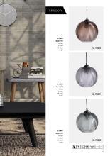 Klausen 2021年欧美室内欧式灯饰灯具设计目-2846634_灯饰设计杂志