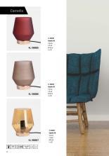 Klausen 2021年欧美室内欧式灯饰灯具设计目-2846637_灯饰设计杂志
