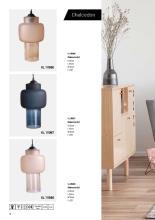 Klausen 2021年欧美室内欧式灯饰灯具设计目-2846641_灯饰设计杂志