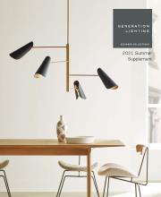 VISUAL lighting 2021年欧美欧式灯具设计目-2846854_灯饰设计杂志