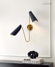 VISUAL lighting 2021年欧美欧式灯具设计目-2846864_灯饰设计杂志