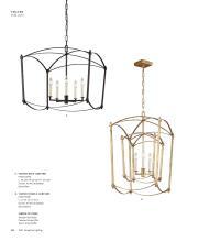 VISUAL lighting 2021年欧美欧式灯具设计目-2846949_灯饰设计杂志