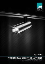 eglo 2021年欧美室内日用照明及LED灯设计目-2848338_灯饰设计杂志
