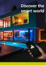 eglo 2021年欧美室内日用照明及LED灯设计目-2848344_灯饰设计杂志