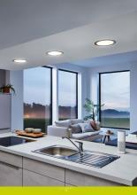eglo 2021年欧美室内日用照明及LED灯设计目-2848345_灯饰设计杂志