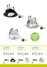 eglo 2021年欧美室内日用照明及LED灯设计目-2848356_灯饰设计杂志