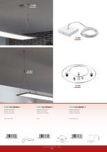 eglo 2021年欧美室内日用照明及LED灯设计目-2848411_灯饰设计杂志
