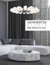 hammerton 2021年欧美室内现代简约灯饰灯具-2848662_灯饰设计杂志