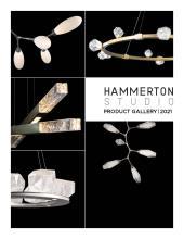 hammerton 2021年欧美室内现代简约灯饰灯具-2848665_灯饰设计杂志