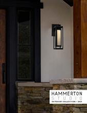 hammerton 2021年欧美室内现代简约灯饰灯具-2848666_灯饰设计杂志