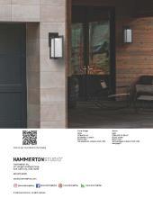 hammerton 2021年欧美室内现代简约灯饰灯具-2848682_灯饰设计杂志