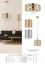 Impex Lighting 2021年国外灯饰设计目录-2848731_灯饰设计杂志