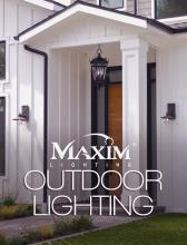 maxim outdoor_灯具图片