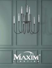 Maxim Lighting_灯具图片