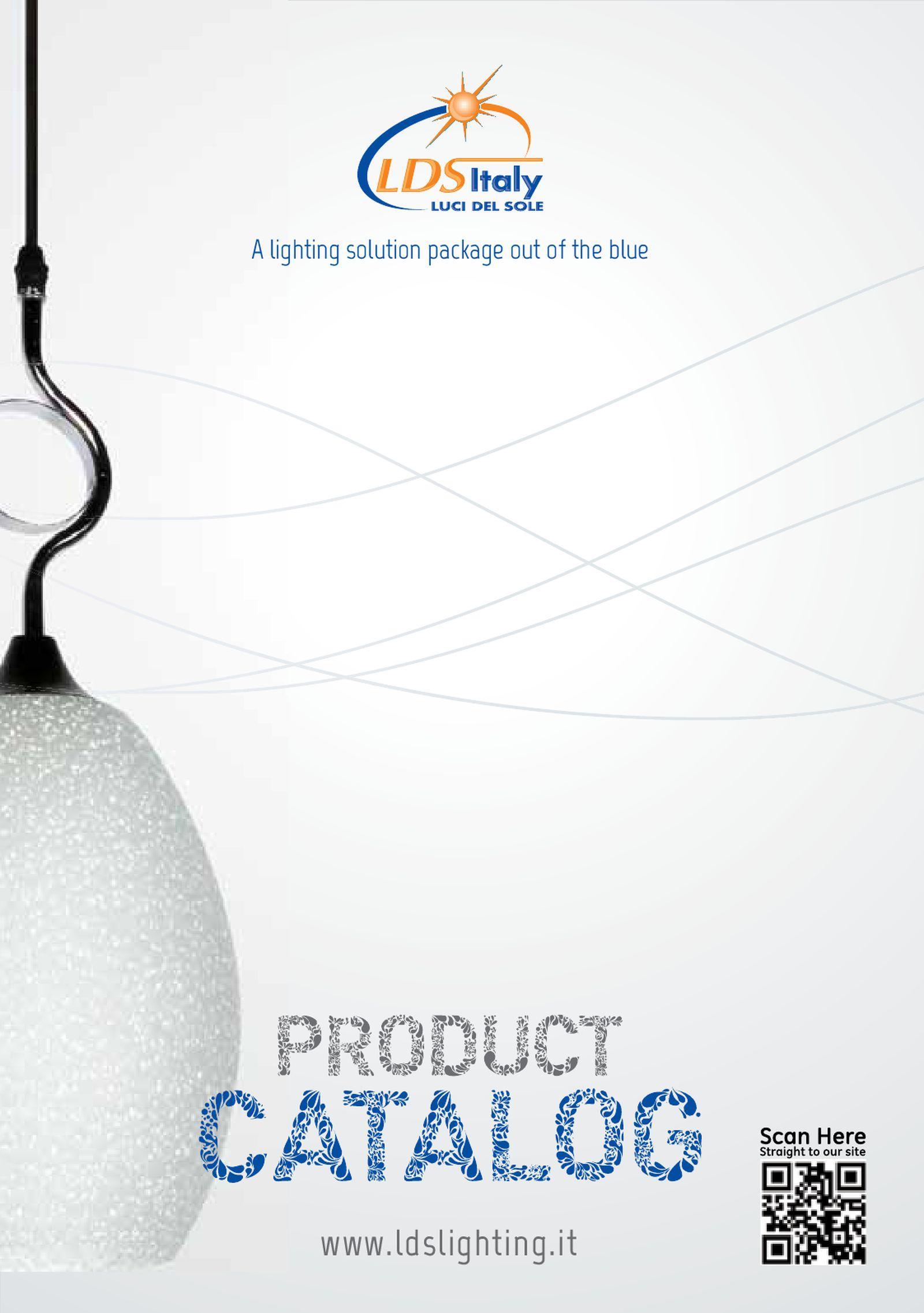LDS lighting