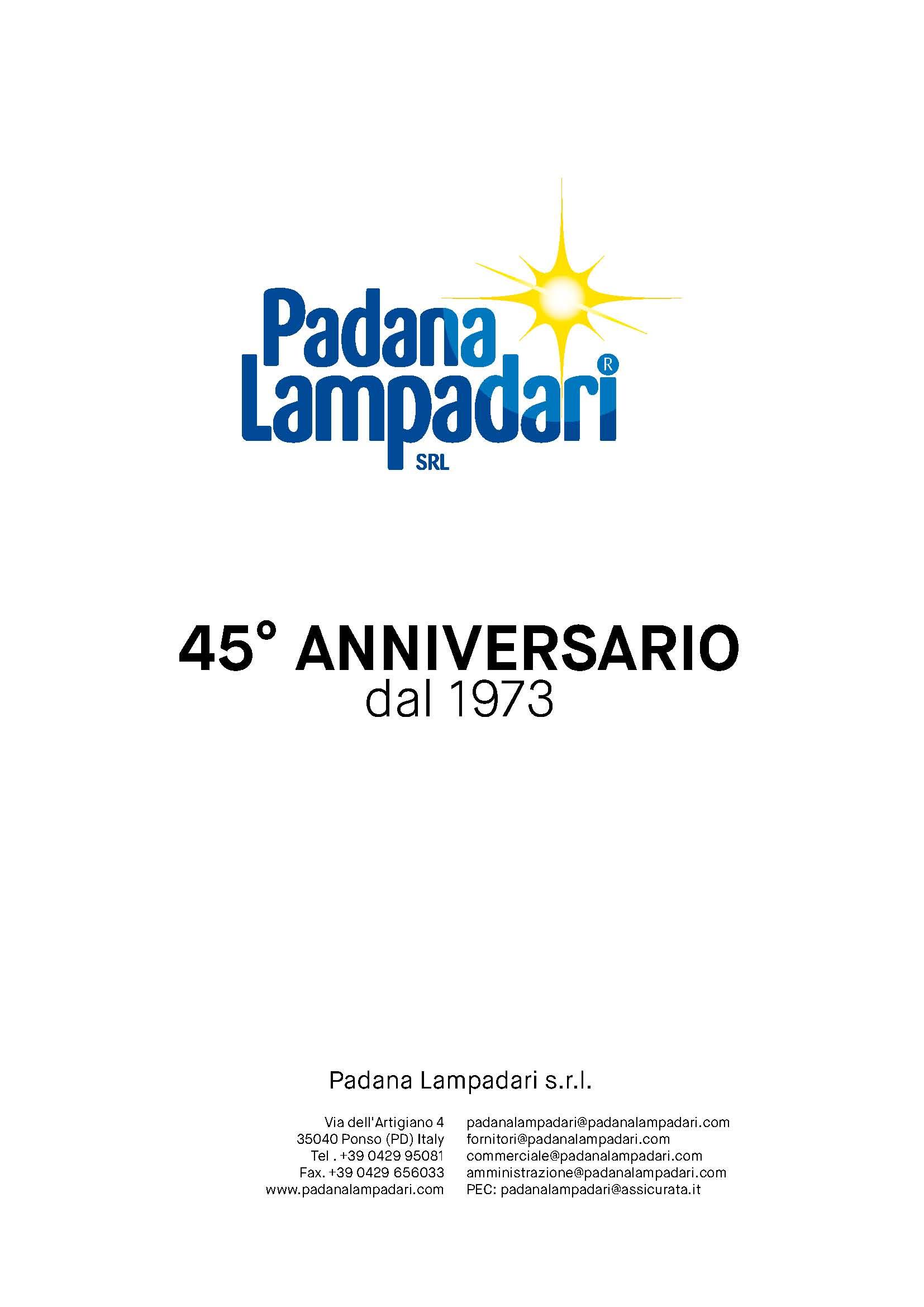 Padana Lampadari