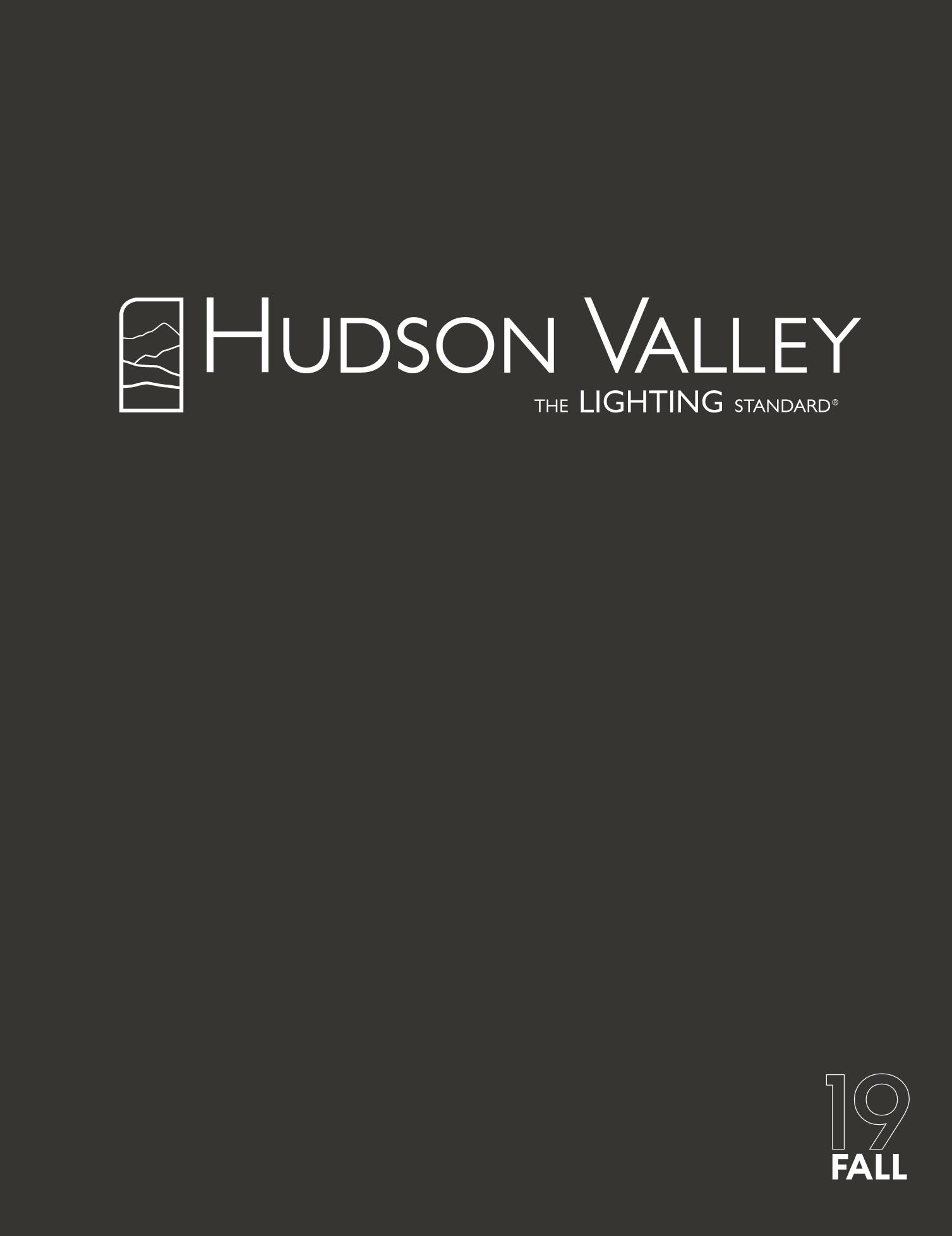 Hudson Valley NEW