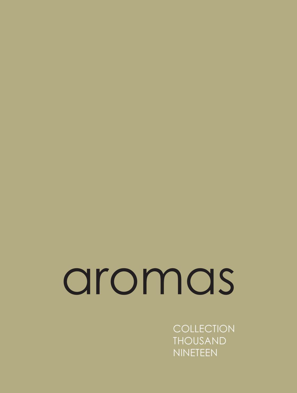 Aromas