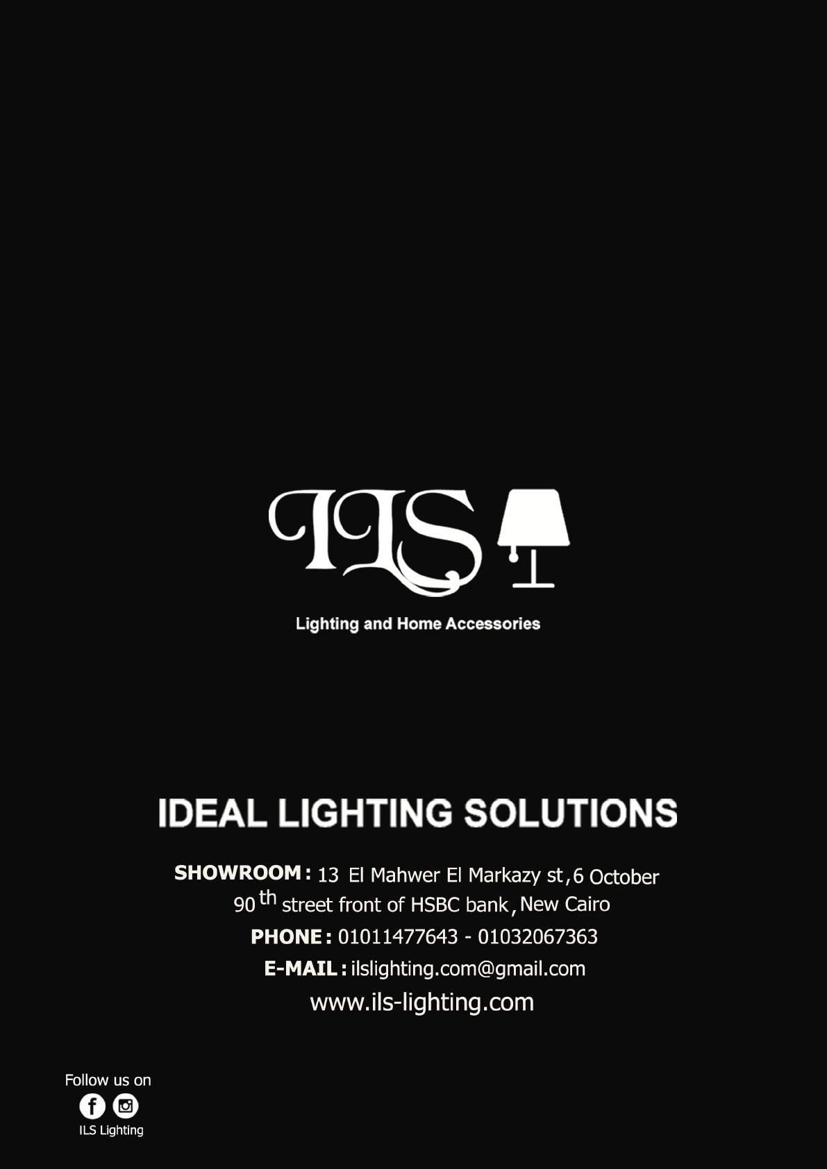 ILS lighting