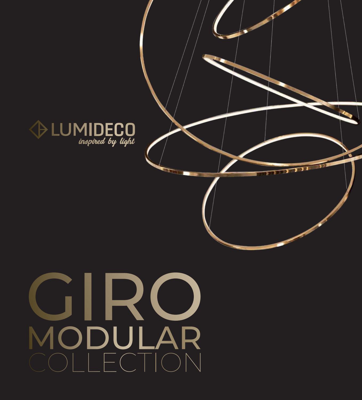 GIRO MODULAR