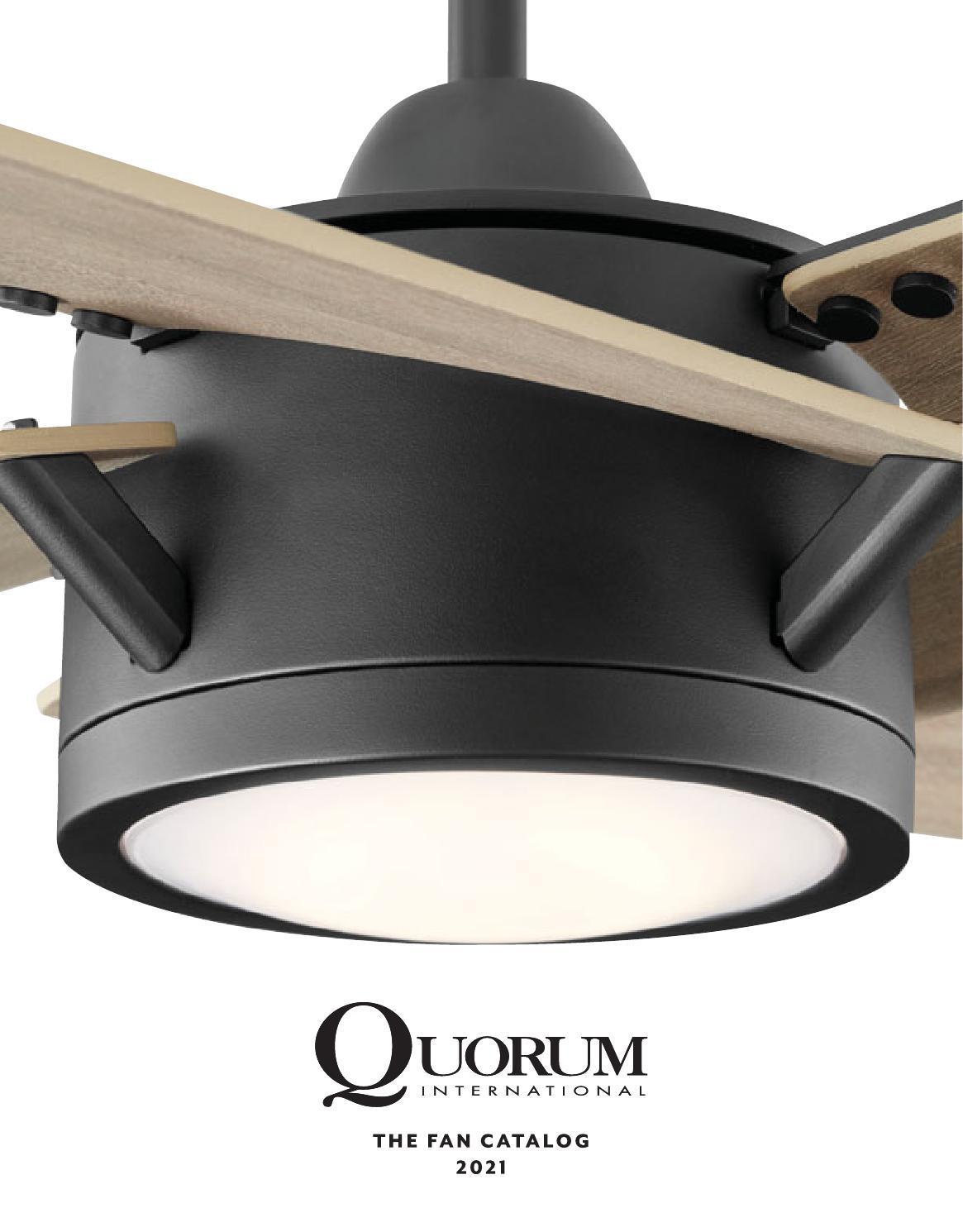 Quorum Fan