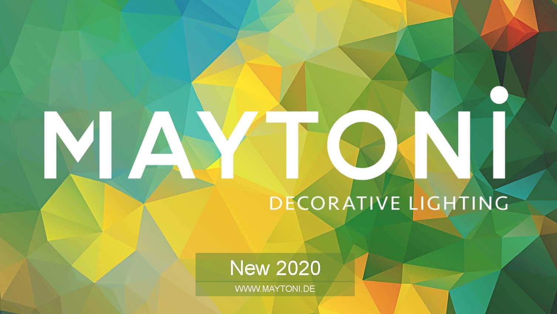 Maytoni led