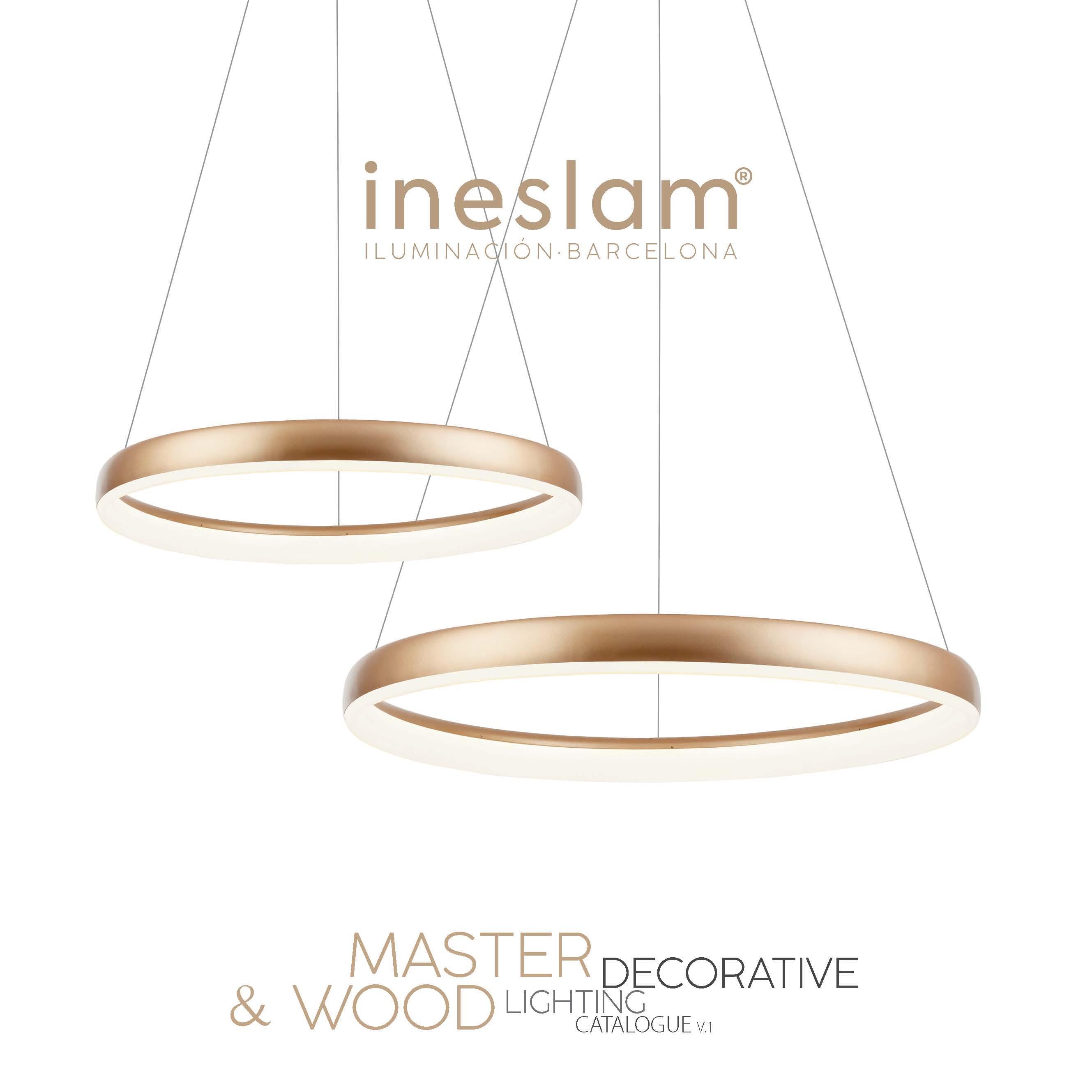 ineslam lighting